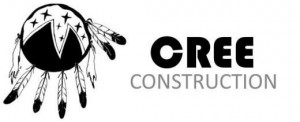 Cree Construction logo