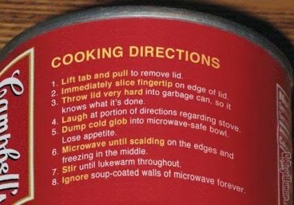 Cookin 101