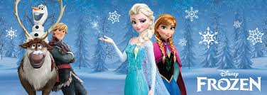 This years theme will be inspired by Disneys Frozen