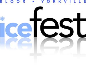 Icefest logo