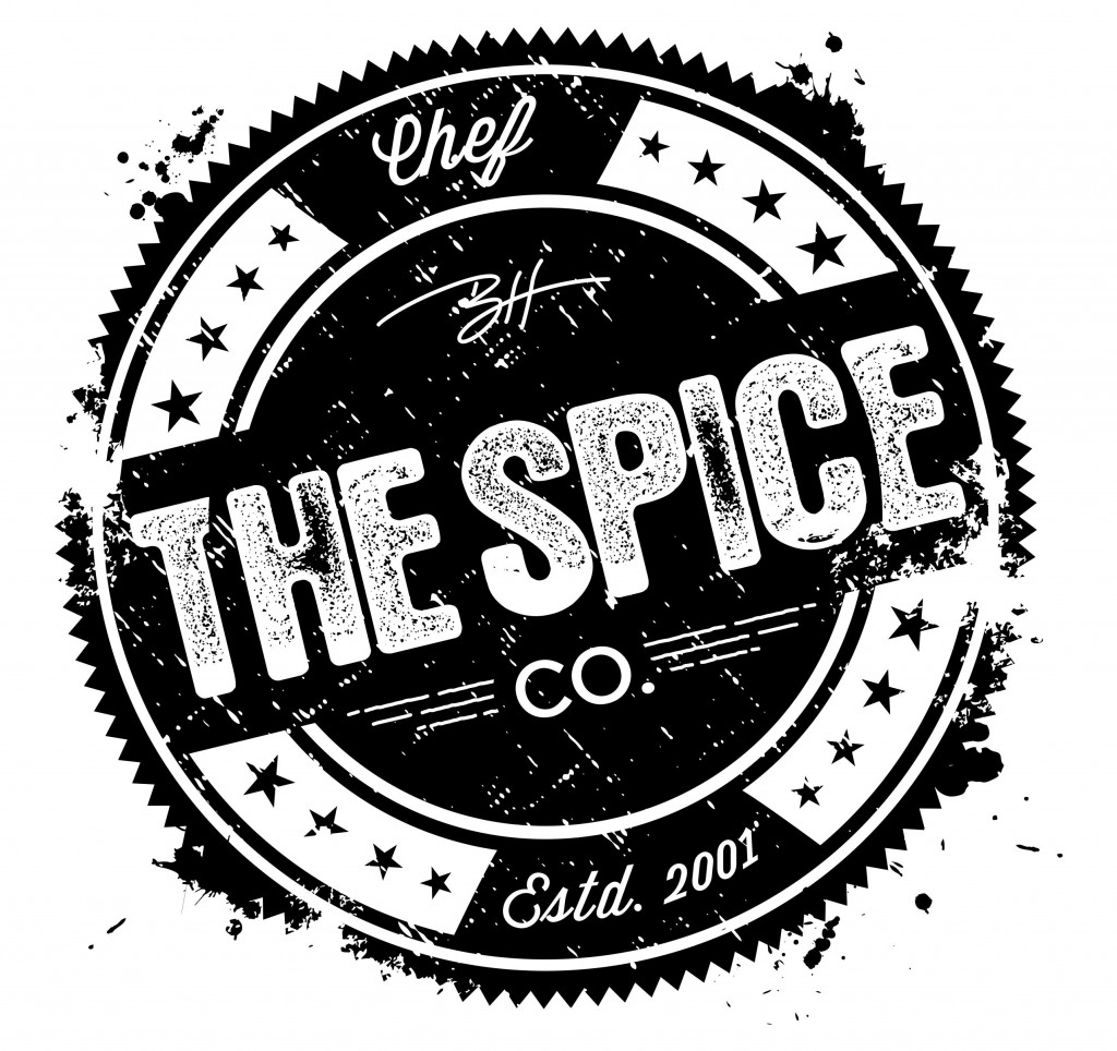 COMING SOON! Check out our line of products! The Spice Co. for all your cooking needs!