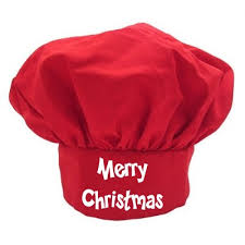 Merry Christmas from all of us in the kitchen!