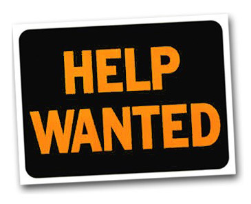 Help Wanted, job opportunities and career advancement