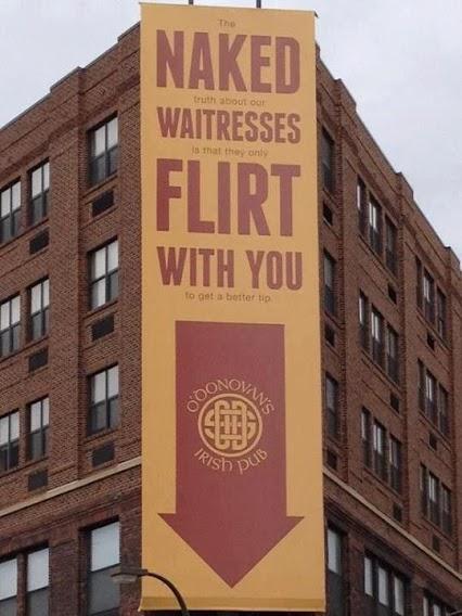 Good advert